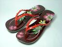 Vietnam sandals jet black