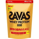 zavas / Sabbath body manufacturer body whey protein 100 ( cocoa taste )1.0kg ideal muscle for