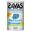 in order to lose weight zavas / Sabbath body manufacturer body プロテインウ affiliate down (yoghurt taste) 360 g