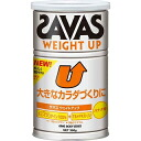 zavas / Sabbath body manufacturer body プロテインウ eight up (banana flavor) 360 g big body making