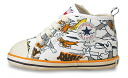Converse CONVERSE ベビーオール star TJ RZ (BABY ALL STAR TJ RZ250) regular products
