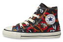 Converse CONVERSE sneakers supervised supervised all star LT RZ HI (CHILD ALL STAR LT RZ HI) regular products