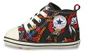 Converse CONVERSE ベビーオール star LT RZ (BABY ALL STAR LT RZ250) regular products