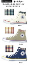 ALL STAR W-BV CHECK HI converse all star W-BV check HI