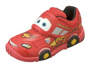 Disney cars shoes (Velcro kids shoes) DN C1115