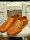 SHOE &SEWN shoe & Thorne Medoc ladies leather shoes