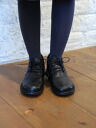 trippen (トリッペン) COSMOS-WAW Lady's, fall and winter, boots leather