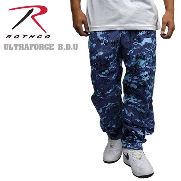 blast   Rakuten Global Market: ROTHCO / rothco BDU cargo pants ...