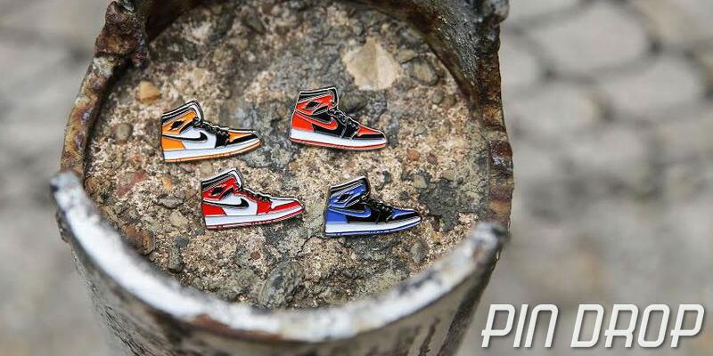 pin drop nyc