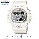 [CASIO] CASIO watch BG-6900-7JF baby-g ladies watch brand new ill your products