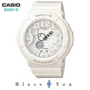 Baby G Casio ladies watch Neon Dial Series neon dial series white BGA-131-7BJF gift