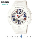 [Casio ]CASIO watch Baby-G BGA-170-7B2JF Lady's watch new article order product]