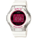 Baby G Casio Lady's watch BGD-1300-7JF new article order product