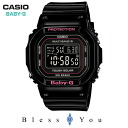 [Casio ]CASIO watch Baby-G BGD-5000-1JF Lady's watch new article order product]