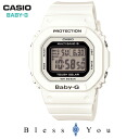 [CASIO] CASIO watch BGD-5000-7JF baby-g ladies watch brand new ill your products
