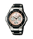 order product Casio Baby G Ladies Watch MSG-300C-1BJF new Contact