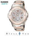 [Casio ]CASIO watch Baby-G MSG-3200C-4BJF Lady's watch new article order product]