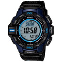 [Casio ]CASIO watch PROTREK PRG-270B-2JF men watch new article order product]