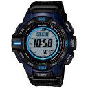 [Casio ]CASIO watch PROTREK PRG-270B-2JF men watch new article order product]