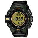 [Casio ]CASIO watch PROTREK PRG-270B-3JF men watch new article order product]