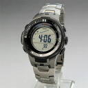 Casio protrek solar radio watch PRW-3000T-7JF