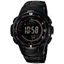 [Casio ]CASIO watch PROTREK PRW-3000YT-1JF men watch new article order product]