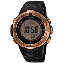 [CASIO] CASIO watch PROTREK PRW-3000YT-5JF mens watch brand new with ill and products