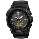 [Casio ]CASIO watch PROTREK PRW-5050L-1JF men watch new article order product]