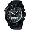 [Casio ]CASIO watch PROTREK PRW-5100-1JF men watch new article order product]
