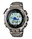 CASIO PROTREK PRX-2500T-7JF JAPAN MADE