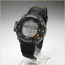 Casio sports watch barometer outdoor brand new stock SGW-300HB-3AJF