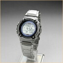 Casio Sports Gear solar W-S200HD-1AJF [Order product] watch your new CASIO