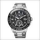 [citizen] a Citizen watch ATTESA アテッサ AT9044-51E men watch new article order product