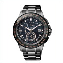 [citizen] a Citizen watch ATTESA アテッサ AT9045-58E men watch new article order product