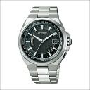 [citizen] a Citizen watch ATTESA アテッサ CB0120-55E men watch new article order product
