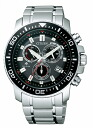 [citizen] a Citizen watch PROMASTER pro master PMP56-3051 men watch new article order product