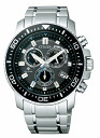 [Citizen] ProMaster CITIZEN Elf mens PMP56-3052 products brand new ill your PROMASTER watches