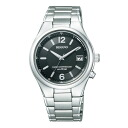 Regno KL3-919-51 citizen solar radio watch brand new stock 26250