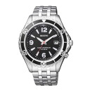 Regno KL7-515-51 citizen solar radio watch brand new stock