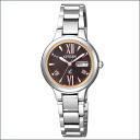 [citizen] Citizen watch xC cross sea EW3220-54W Lady's watch new article order article