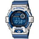 G-SHOCK G-Shock crazy colors G-8900CS-8JF 13,5