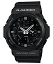 Casio G shock GA-150-1AJF brand new your stock gift