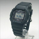 [MADE IN JAPAN GW-5000-1JF gift 38,0 made in 6 ]CASIO G-SHOCK GW-5000-1JF MULTI BAND JAPAN MADE G-Shock watch solar radio time signal Japan which are a cancellation product]