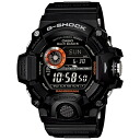 [winter sale]G shock Lang man /G-SHOCK RANGMAN GW-9400BJ-1JF]