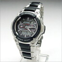 G shock watch g-shock MT-G innovation ハイブリッドタフネス solar radio watch MTG-1500-1AJF