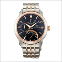 order product Orient Star retrograde WZ0021DE new Contact
