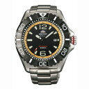 [Orient] ORIENT watch world stage collection WV0021DV men's watch new ill your products