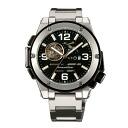 [Orient] ORIENT Orient starletrofuture watch WZ0091DA brand new ill your products