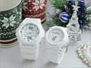 G-shock and baby G two ties, white palocci GA-150-7AJF-BGA-131-7BJF pair watches couple watches brand