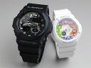 G shock & baby G PA watch GA-310-1AJF and BGA-131-7B3JF 30, 5